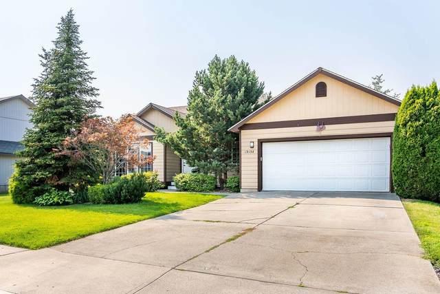 19134 E Indiana Ave, Greenacres, WA 99016 (#202118990) :: Inland NW Group