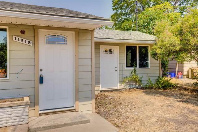 11915 E Main Ave, Spokane Valley, WA 99206 (#202119000) :: Bernadette Pillar Real Estate