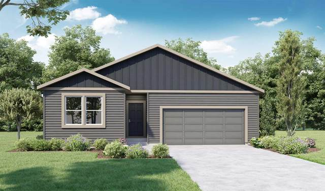 3231 N Stanley Rd, Spokane, WA 99217 (#202119002) :: Amazing Home Network