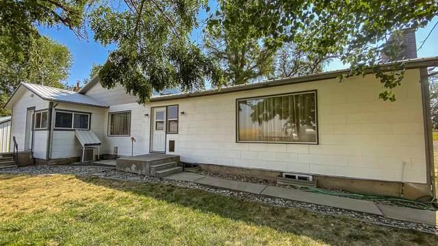 11627 E Krause Rd, Wilbur, WA 99185 (#202119006) :: The Spokane Home Guy Group