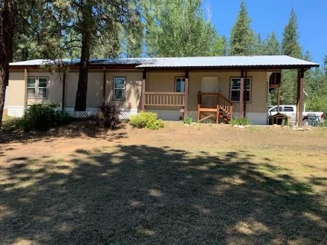 1216 W Old Kettle Rd, Kettle Falls, WA 99141 (#202119007) :: The Spokane Home Guy Group