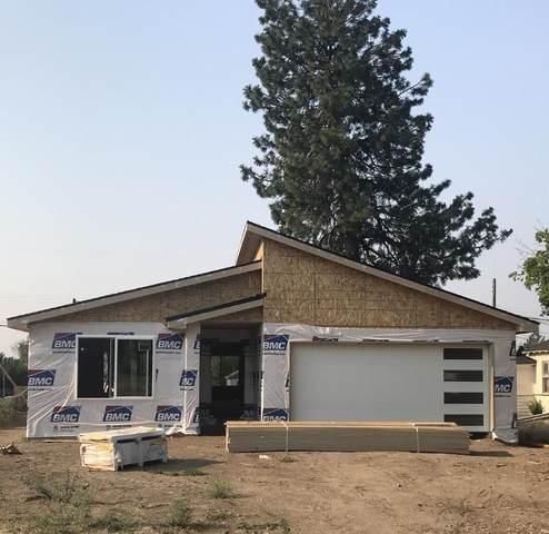 1603 W Kiernan Ave, Spokane, WA 99205 (#202119015) :: The Synergy Group