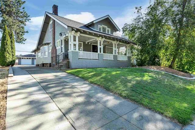 318 E 30th Ave, Spokane, WA 99203 (#202119018) :: Elizabeth Boykin | Keller Williams Spokane
