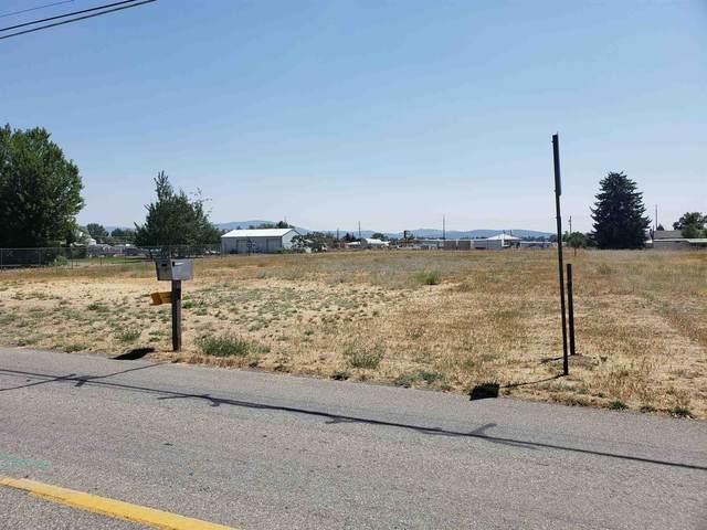 102XX E Empire Ave, Millwood, WA 99016 (#202119045) :: Elizabeth Boykin | Keller Williams Spokane