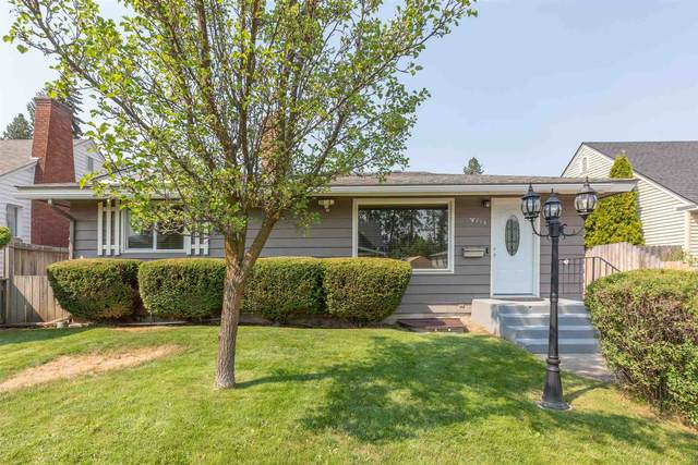 114 W 29th Ave, Spokane, WA 99203 (#202119054) :: Inland NW Group