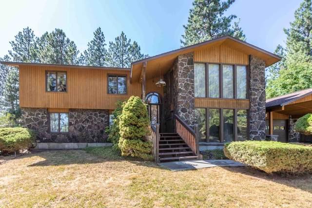 5015 N Northwood Dr, Spokane, WA 99212 (#202119110) :: Amazing Home Network