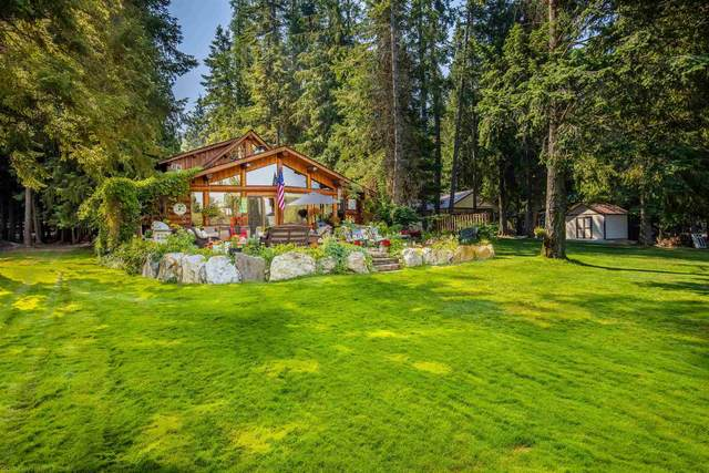 83 E Lakeview Blvd, Priest River, ID 83856 (#202119126) :: Parrish Real Estate Group LLC