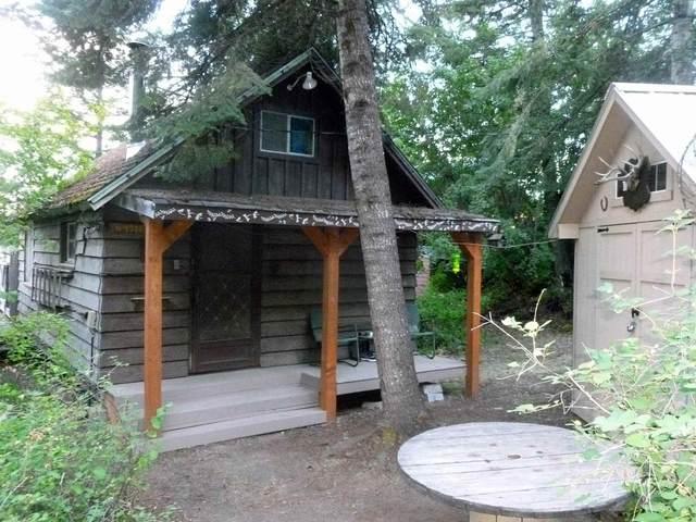 Deer Park, WA 99006 :: Elizabeth Boykin | Keller Williams Spokane
