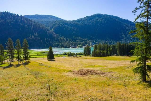 3016 Deep Lake North Shore Way, Colville, WA 99114 (#202119146) :: Elizabeth Boykin | Keller Williams Spokane