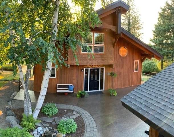 621 A Rocky Lake Rd, Colville, WA 99114 (#202119159) :: Elizabeth Boykin | Keller Williams Spokane