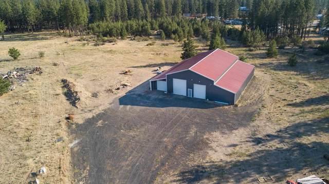 6289C Highway 291 Hwy, Nine Mile Falls, WA 99026 (#202119163) :: The Spokane Home Guy Group