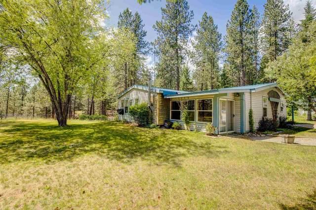 597 Sandy Hill Ln, Newport, WA 99156 (#202119170) :: Northwest Professional Real Estate