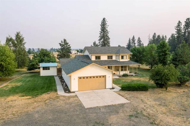 7915 N Prairie Crest Rd, Spokane, WA 99224 (#202119182) :: The Spokane Home Guy Group