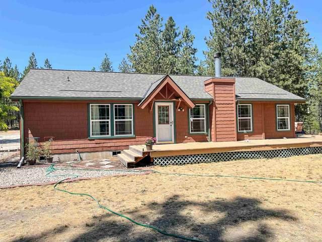 8414 W Cross Cut Rd, Deer Park, WA 99006 (#202119185) :: Elizabeth Boykin | Keller Williams Spokane
