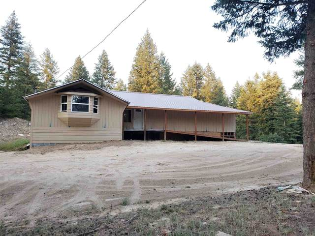 1942 Hwy 211 Hwy, Newport, WA 99156 (#202119192) :: Bernadette Pillar Real Estate