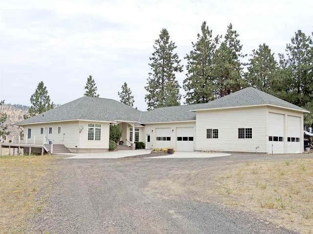 38150 Skyview Ct N, Lincoln, WA 99147 (#202119221) :: Elizabeth Boykin | Keller Williams Spokane