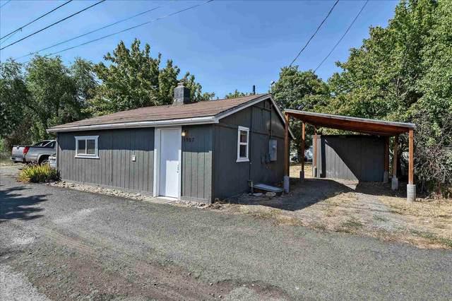 1507 W Chelan Ave, Spokane, WA 99205 (#202119233) :: Elizabeth Boykin   Keller Williams Spokane