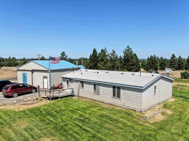 1608 N Craig Rd, Airway Heights, WA 99224 (#202119249) :: The Synergy Group