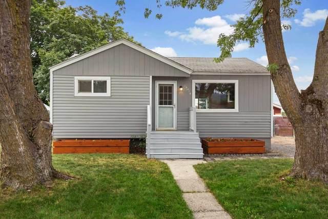 14214 E Rich Ave, Spokane Valley, WA 99216 (#202119252) :: RMG Real Estate Network