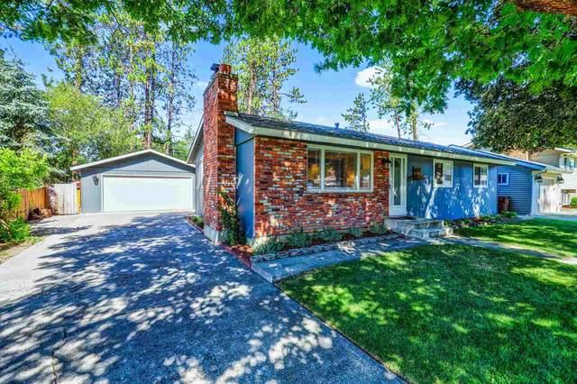 6515 N Windsor St, Spokane, WA 99208 (#202119257) :: RMG Real Estate Network