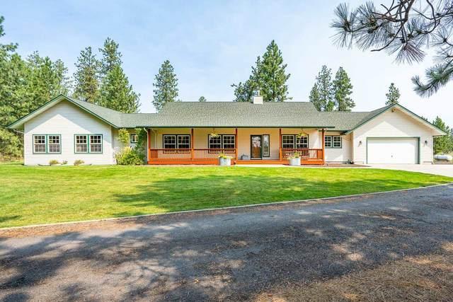 5012 W Matts Ln, Spokane, WA 99224 (#202119260) :: The Spokane Home Guy Group