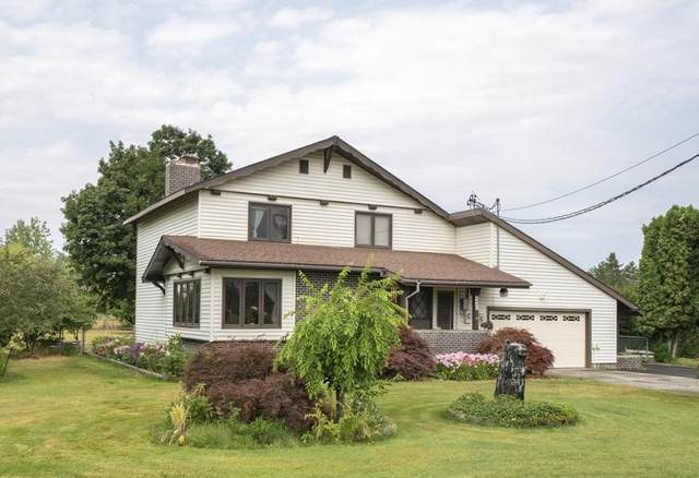 4621 N Garry Rd, Otis Orchards, WA 99027 (#202119269) :: RMG Real Estate Network