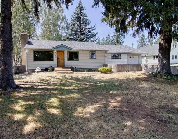 5206 W Garden Springs Rd, Spokane, WA 99224 (#202119288) :: The Spokane Home Guy Group