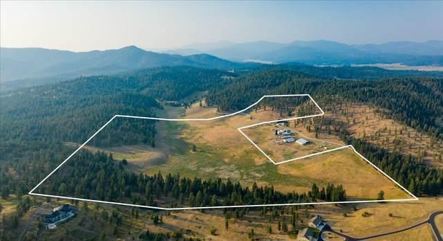 7604 N Harvard Rd, Newman Lake, WA 99025 (#202119289) :: RMG Real Estate Network