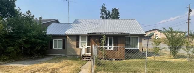 105 Selkirk Rd, Metaline, WA 99152 (#202119293) :: Bernadette Pillar Real Estate