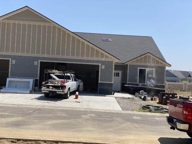1109 N Country Club Dr #33, Deer Park, WA 99006 (#202119299) :: Trends Real Estate