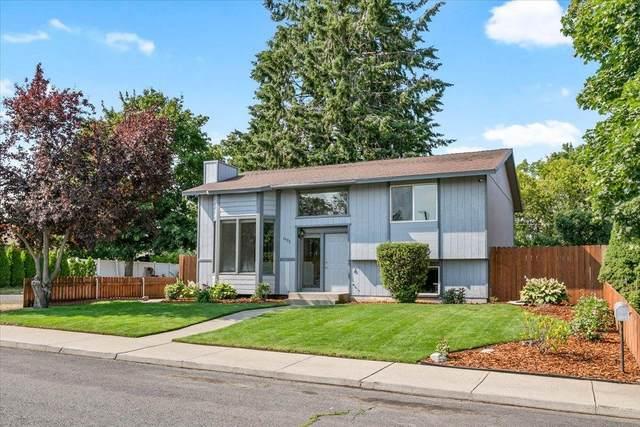 3403 E 33rd Ave, Spokane, WA 99223 (#202119302) :: Trends Real Estate