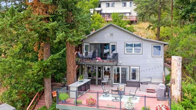 12805 N North Park St, Newman Lake, WA 99025 (#202119314) :: RMG Real Estate Network