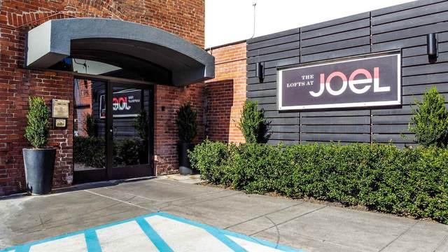 165 S Post St #203, Spokane, WA 99201 (#202119315) :: Trends Real Estate