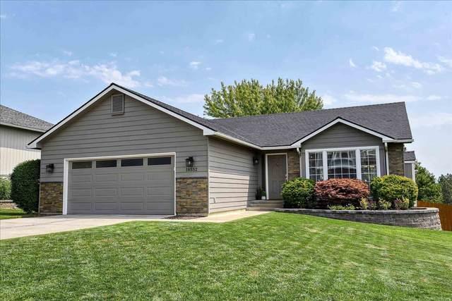 16552 N Morton Dr, Spokane, WA 99208 (#202119317) :: Parrish Real Estate Group LLC
