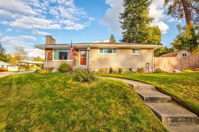 7808 N Fox Point Dr, Spokane, WA 99208 (#202119322) :: The Spokane Home Guy Group