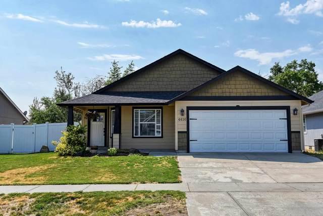 4416 S Carnation Rd, Spokane, WA 99224 (#202119326) :: The Spokane Home Guy Group