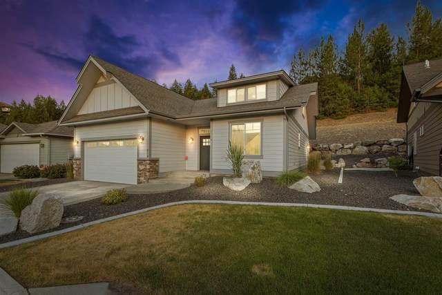 816 E Lakeview Ln, Spokane, WA 99208 (#202119338) :: Mall Realty Group