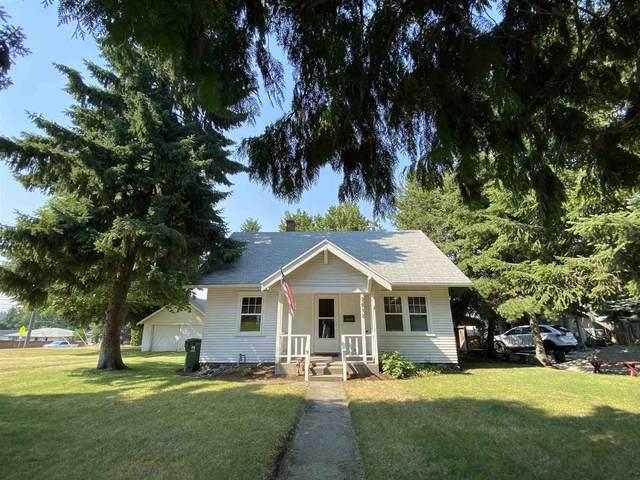 3613 E 24 St, Spokane, WA 99223 (#202119357) :: Inland NW Group