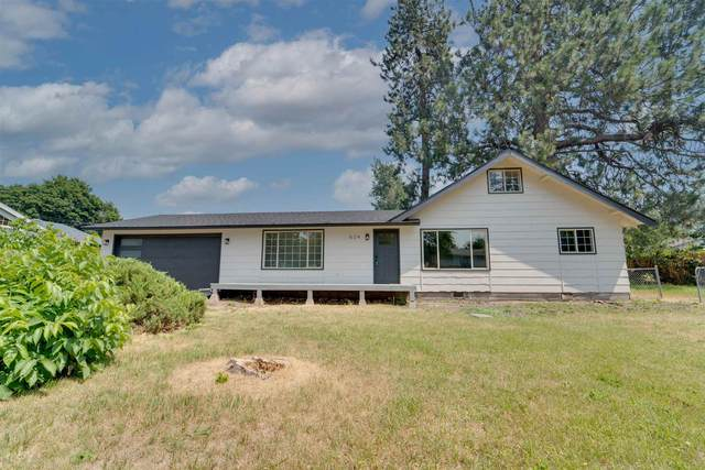 624 N Martin St, Medical Lake, WA 99022 (#202119365) :: Inland NW Group