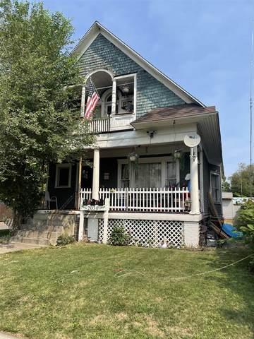 2030 W Dean Ave, Spokane, WA 99201 (#202119368) :: The Spokane Home Guy Group