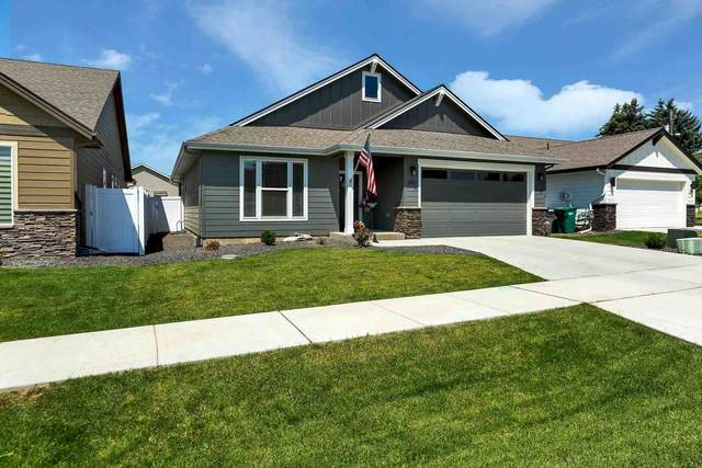 14627 E 31st Ave, Spokane Valley, WA 99037 (#202119375) :: Top Agent Team