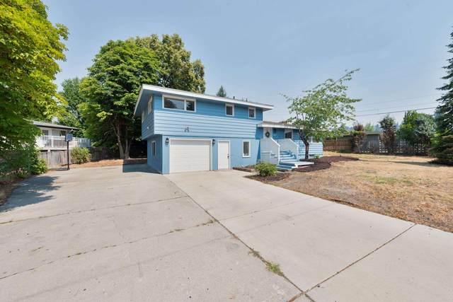 3430 W Holyoke Ave, Spokane, WA 99208 (#202119384) :: The Spokane Home Guy Group