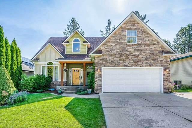 7207 S Moran View St, Spokane, WA 99224 (#202119385) :: Bernadette Pillar Real Estate