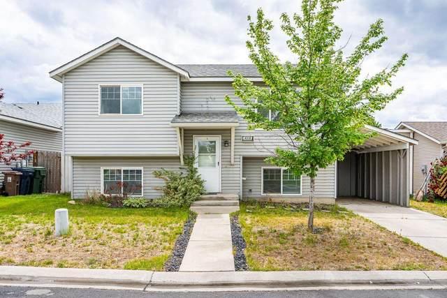 4310 E Mount Baldy Ln, Spokane, WA 99217 (#202119391) :: Embrace Realty Group