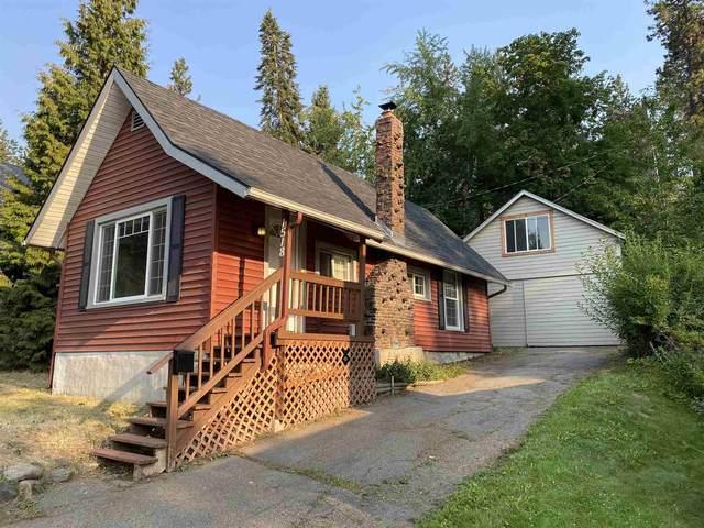 1518 E 18th Ave, Spokane, WA 99203 (#202119398) :: Bernadette Pillar Real Estate