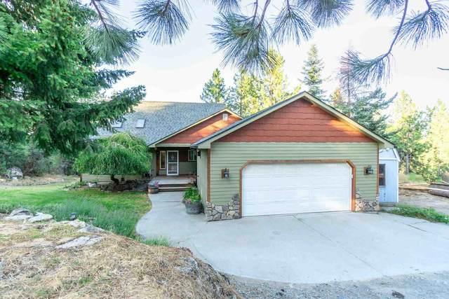 2119 S Old Farm Ln, Spokane Valley, WA 99206 (#202119403) :: Inland NW Group