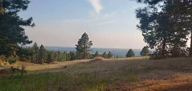 XXXX E Custer Ln, Spokane, WA 99223 (#202119409) :: Inland NW Group