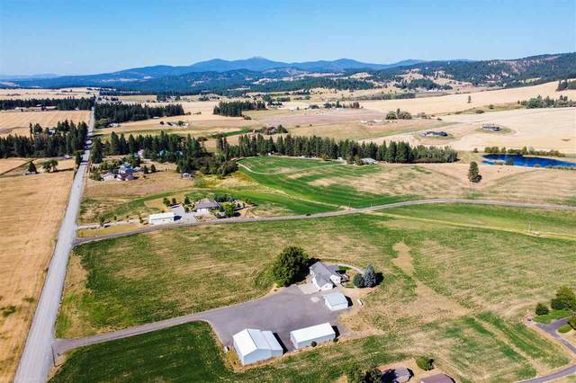 90xx N N. Forker Rd, Spokane, WA 99217 (#202119414) :: RMG Real Estate Network