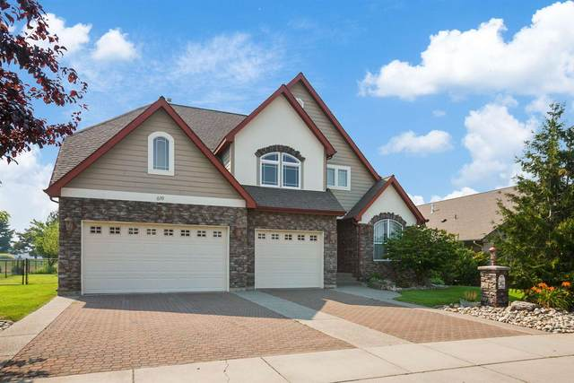 619 N Country Club Dr, Deer Park, WA 99006 (#202119415) :: Inland NW Group