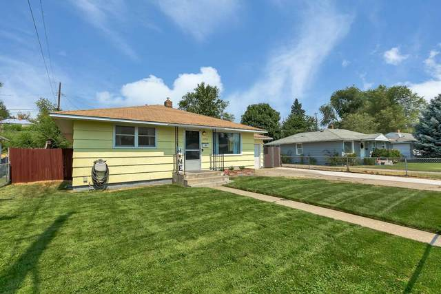 2430 W Decatur Ave, Spokane, WA 99205 (#202119419) :: Parrish Real Estate Group LLC